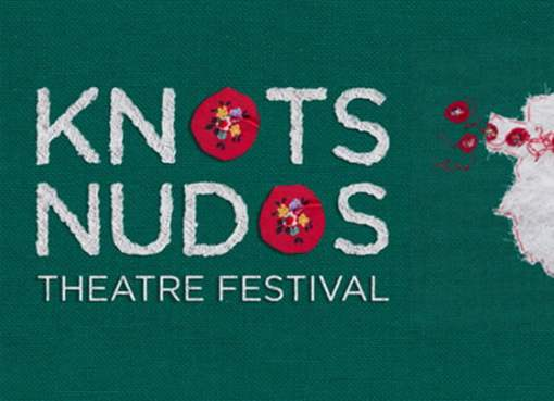 Knots/nudos: Intercambios, lazos y comunidad