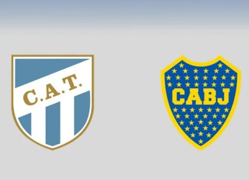 Atlético y Boca ya saben qué día jugarán el partido postergado