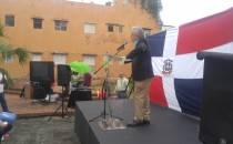 Taveras Guzmán inicia campaña contra «reelección» de Medina