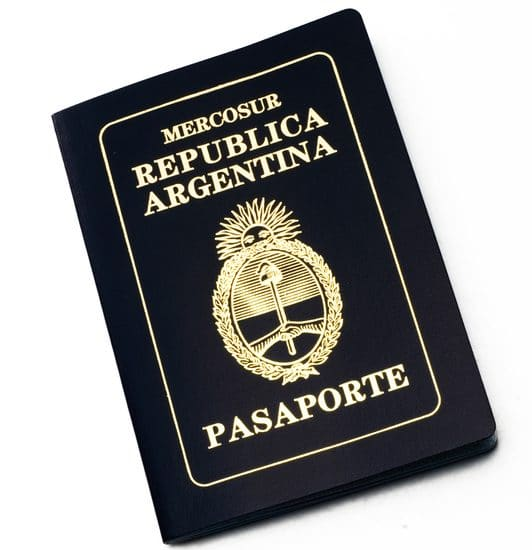 Consulado móvil argentino regresa a Charlotte