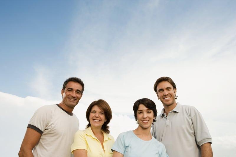 ¿Quiénes son los latinos que viven en Carolina del Norte?
