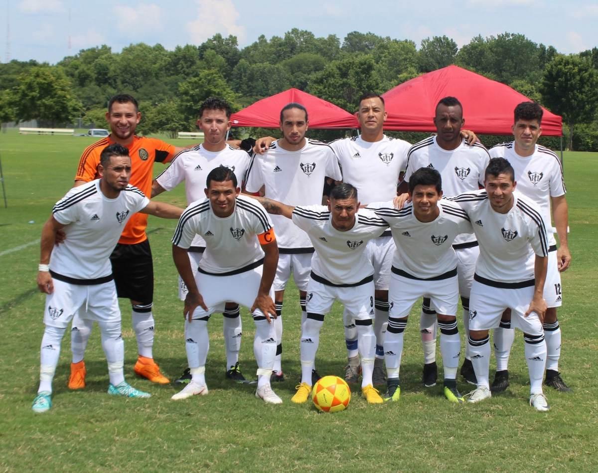 Foto de MCI-fútbol