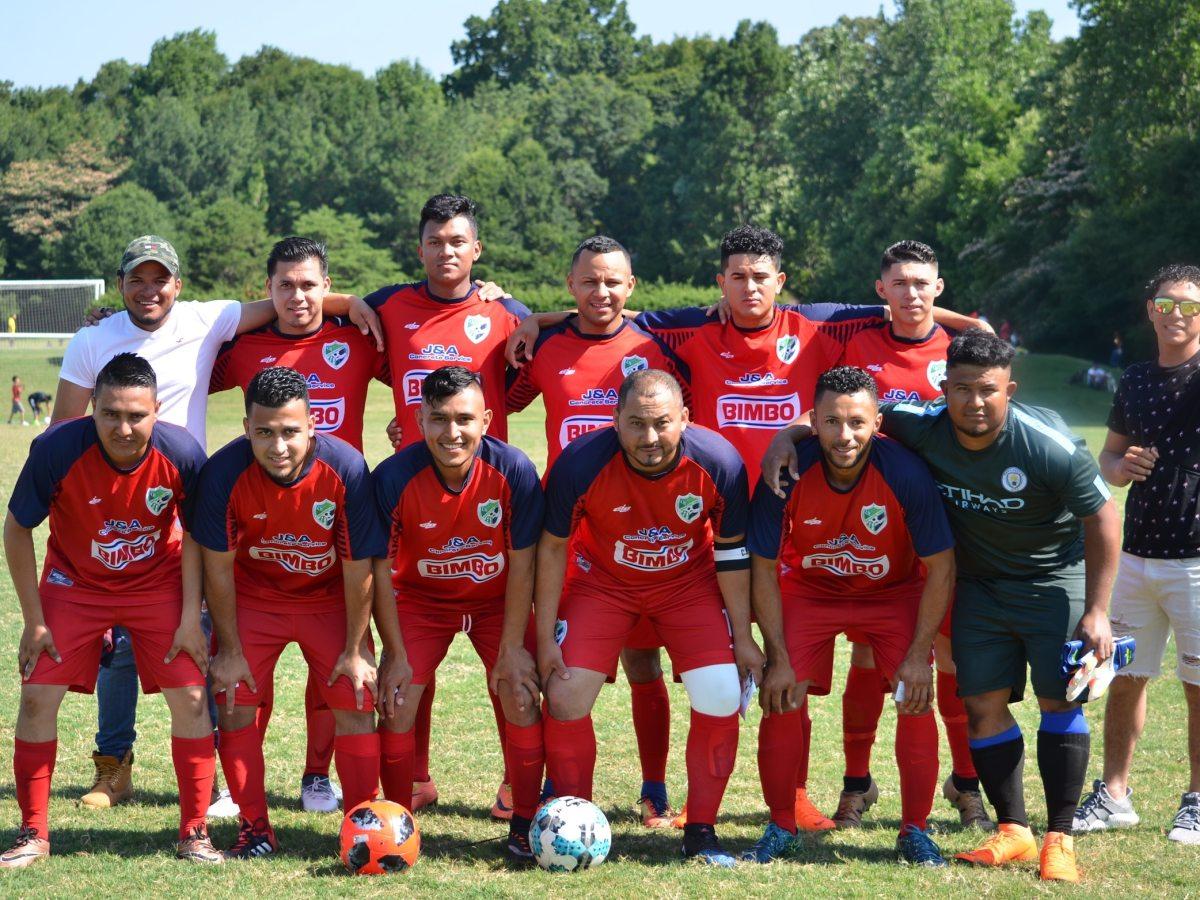 Foto del equipo Yoro Deportivo
