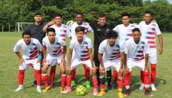 Foto del equipo: Real Honduras