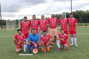 Foto del equipo: Bayer Leverkusen