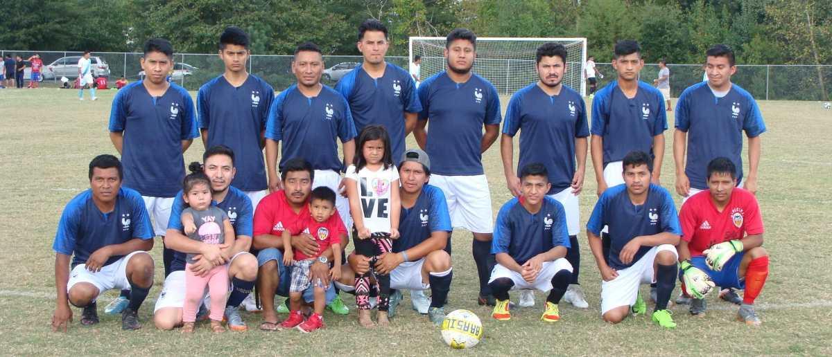 Foto del equipo: Municipal