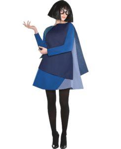 Disfraz de Edna Moda
