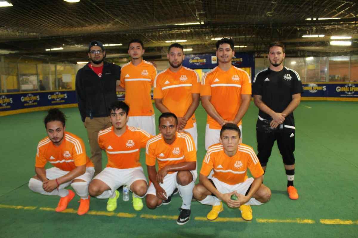 Foto del equipo: LTB