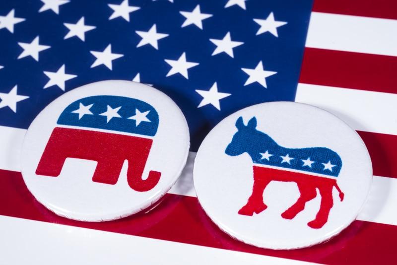 Demócratas toman control de la Casa de Representantes