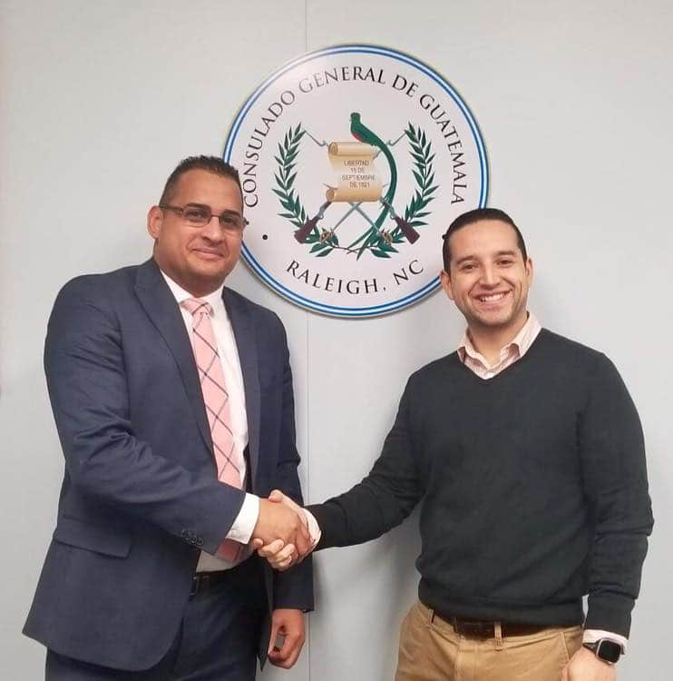 Consulado de Guatemala ofrecerá consultas legales gratuitas
