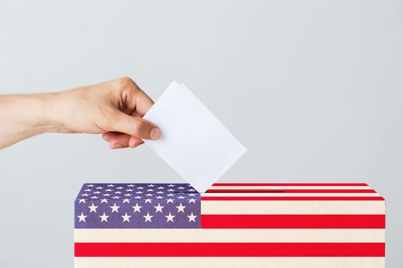 Anuncian nuevas fechas para elecciones en el Distrito 9 de Carolina del Norte