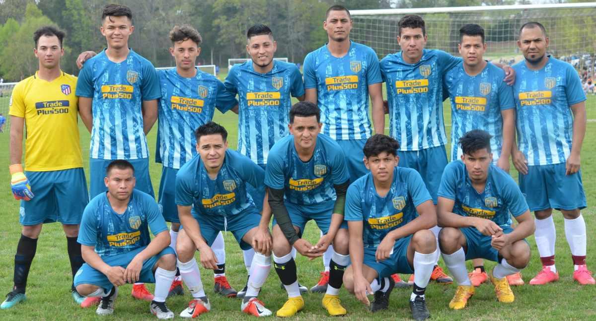 Dos equipos escoltan al puntero Milán FC en el Torneo Apertura 2019