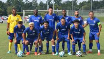 Atlántida FC asegura el liderato y un puesto en la liguilla final