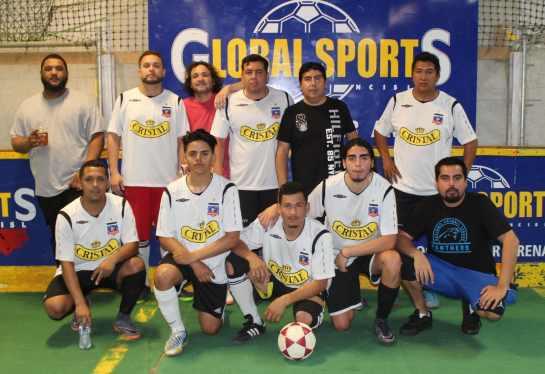 Goles y más goles en la tercera jornada de la Copa Económica Semanal