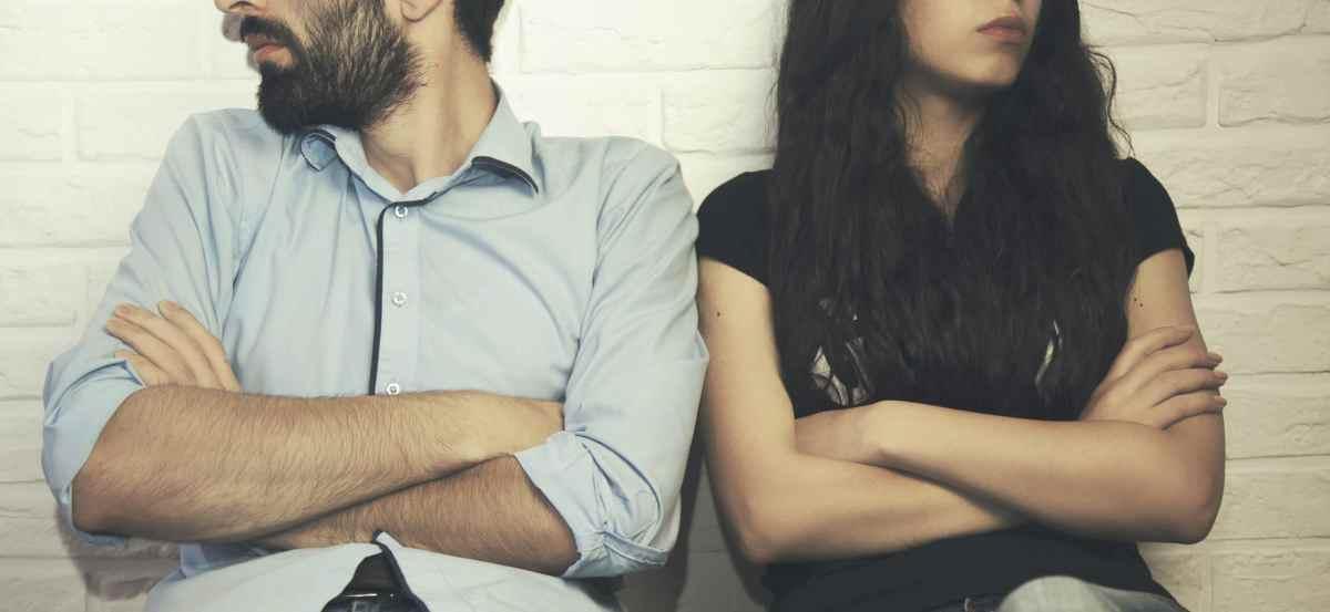 """""""Juntos pero no revueltos"""" cuando la convivencia es por conveniencia"""
