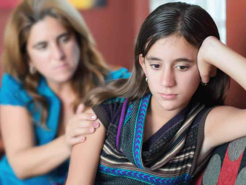 Cómo impulsar valores y propósitos en la vida de los adolescentes