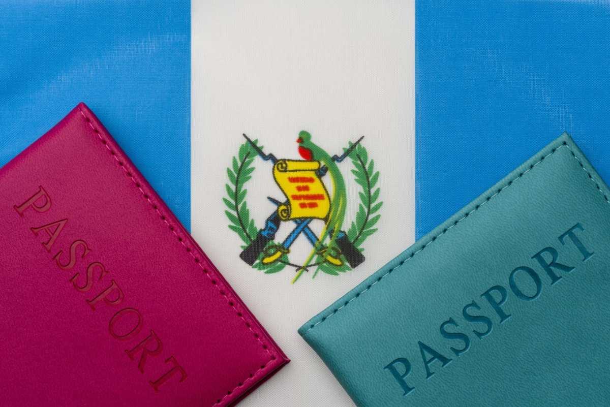 Consulado Móvil de Guatemala llega a Greenville, SC