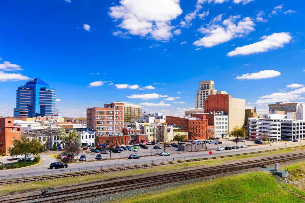 Durham inicio construcción de 82 apartamentos a bajo costo