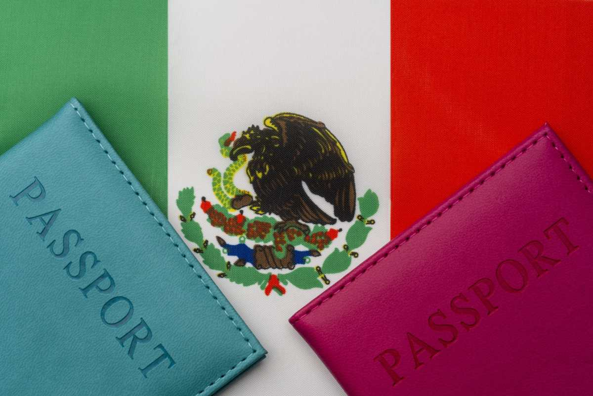 Consulado móvil de México llega a Franklin