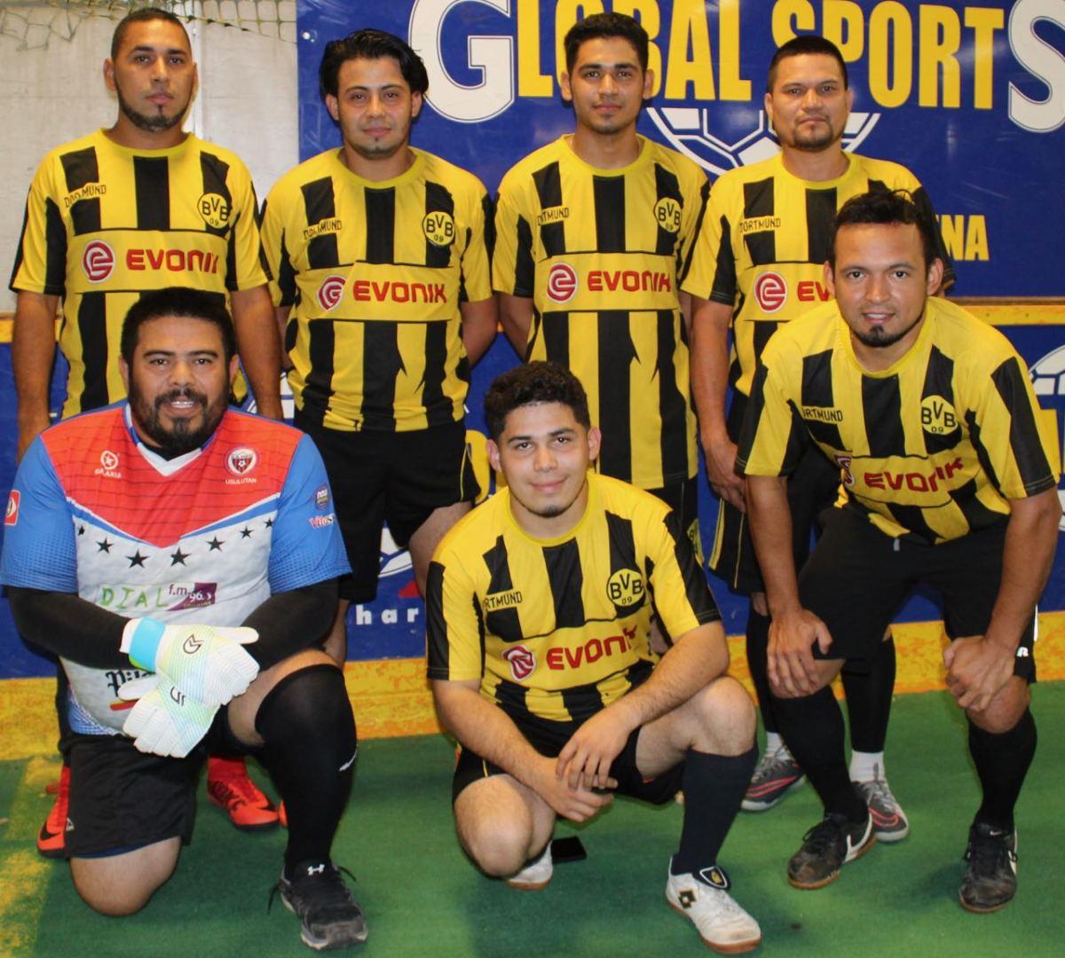 Global Sports Indoor Soccer Arena