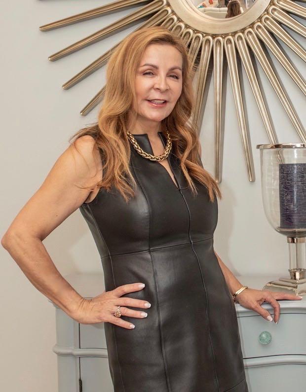 Businesswoman of the Year: Sandra Valencia Voci