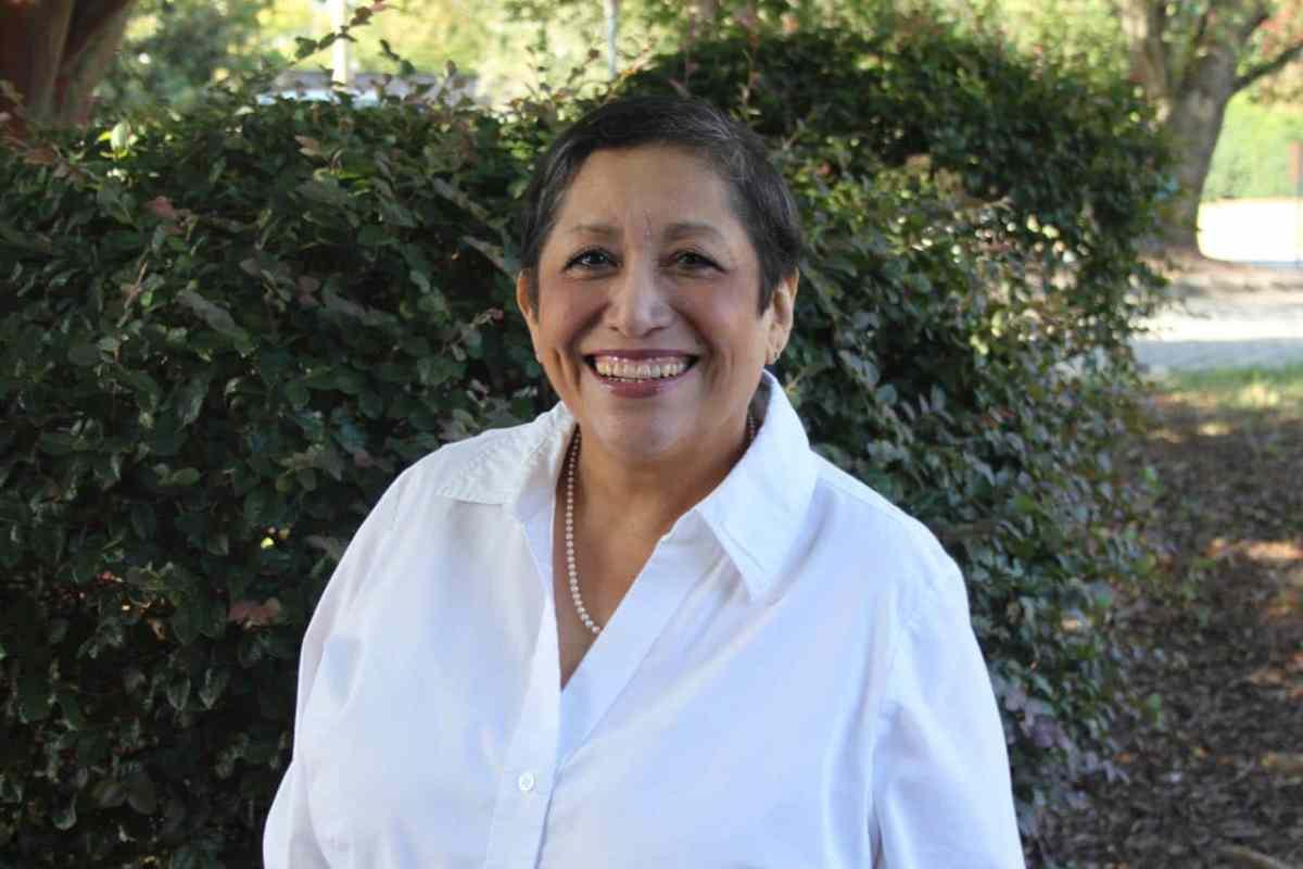 Nancy Gonzales Eastman: la latina detrás de The Panthers