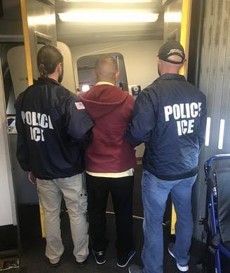 ICE emitió cerca de 60,000 solicitudes de retención de inmigrantes en Carolina del Norte