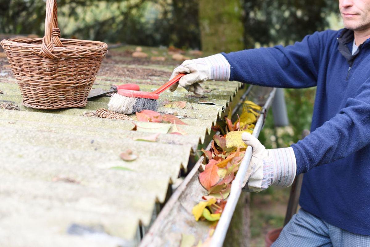 Consejos para preparar la casa para el otoño