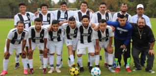 Honduras se llevó nuevamente el máximo trofeo en la Categoría Master