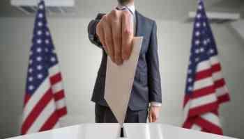 Encuesta: Si hoy fueran las elecciones presidenciales ¿a quién elegiría Carolina del Norte?