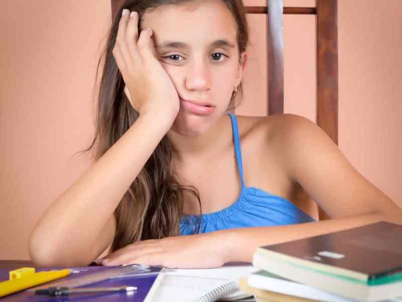 """¿Qué hacer cuando los niños dicen """"estoy aburrido""""?"""