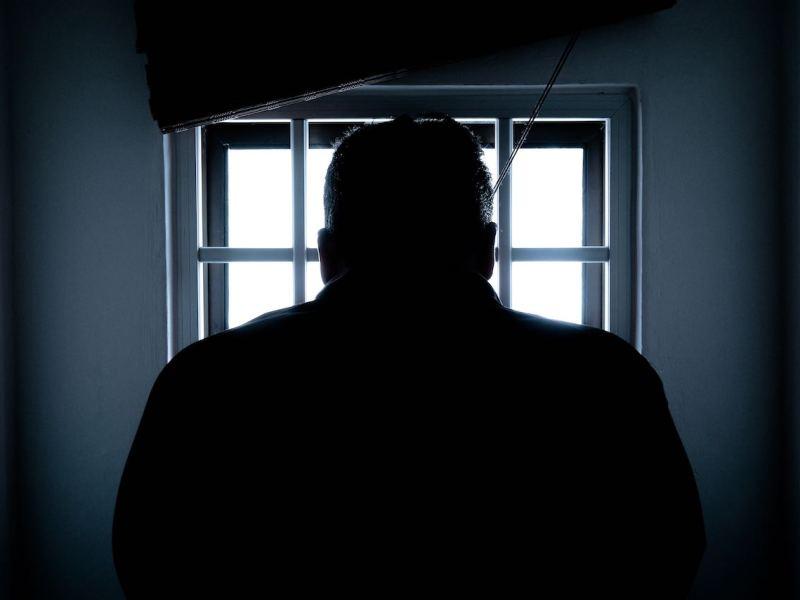 Muchos presos sufren la indiferencia de sus familias