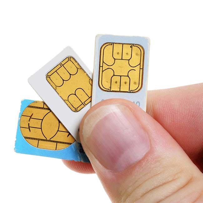 Cómo protegerse contra las estafas de cambio de tarjetas SIM