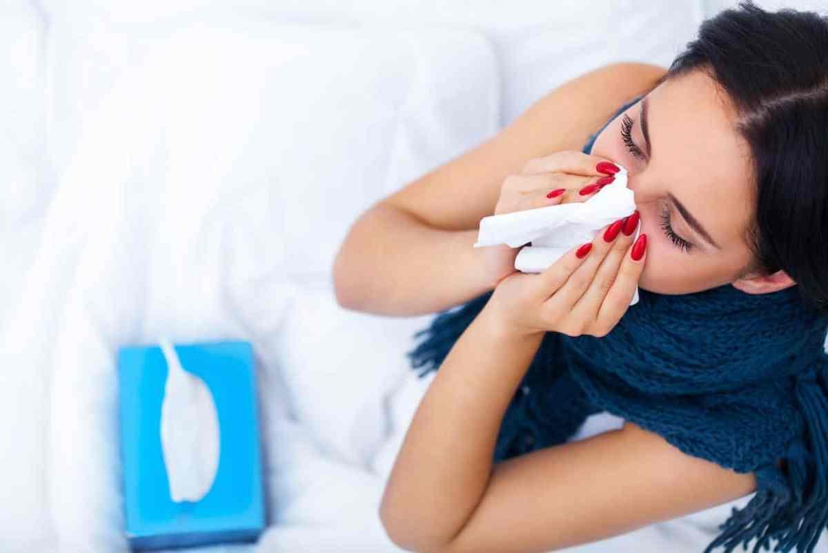 Hospitales en las montañas ponen restricciones a sus visitantes tras brote de influenza