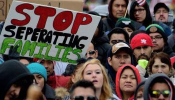 ¿Se abrió una puerta para negociar una reforma migratoria?