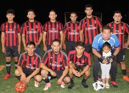 Llegaron las semifinales de la Copa Económica Sabatina