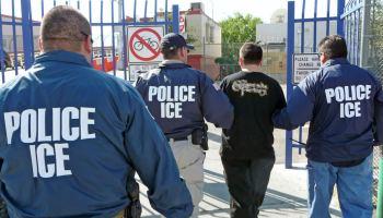 Sube 400 % deportaciones de inmigrantes mexicanos en Carolina del Norte