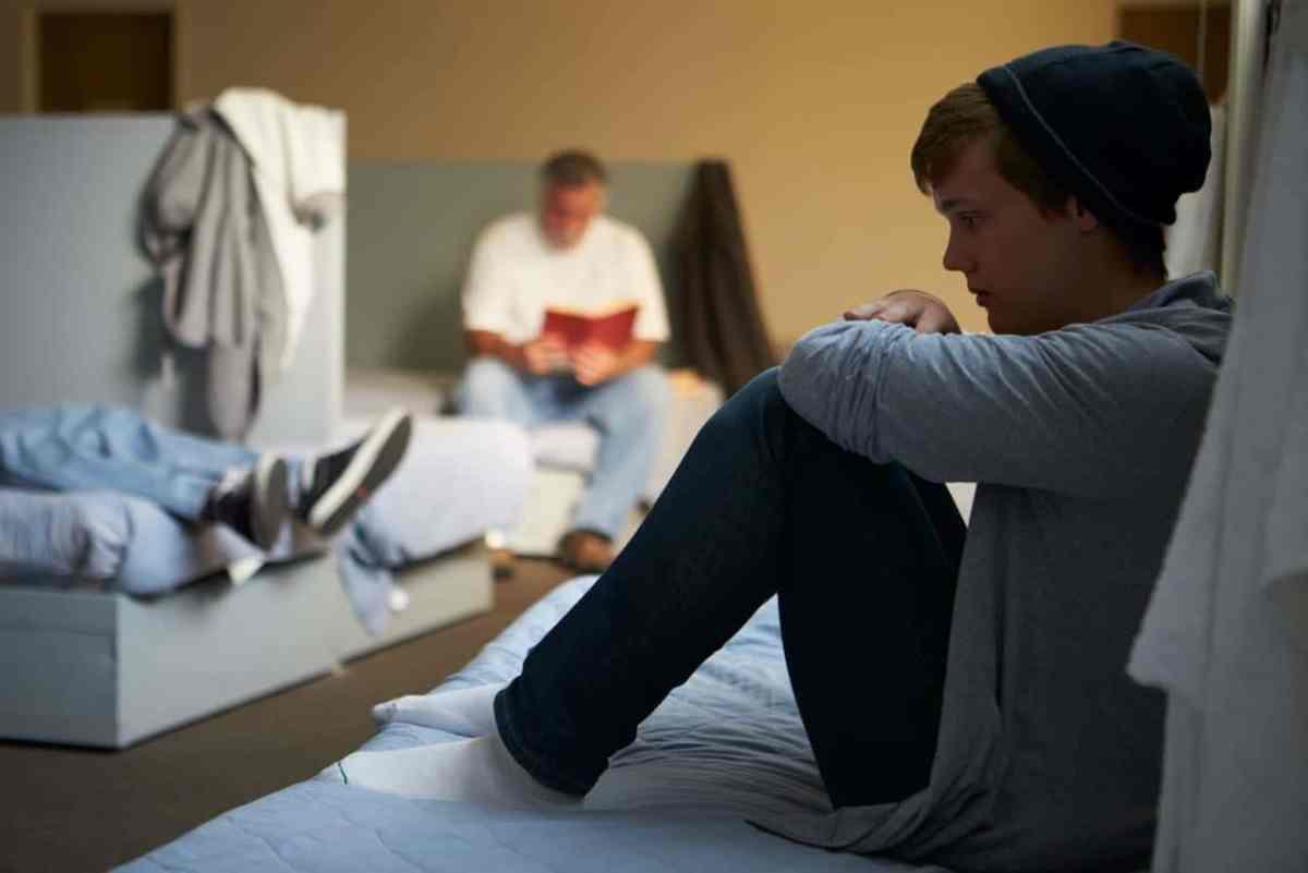 La depresión está rondando a los jóvenes
