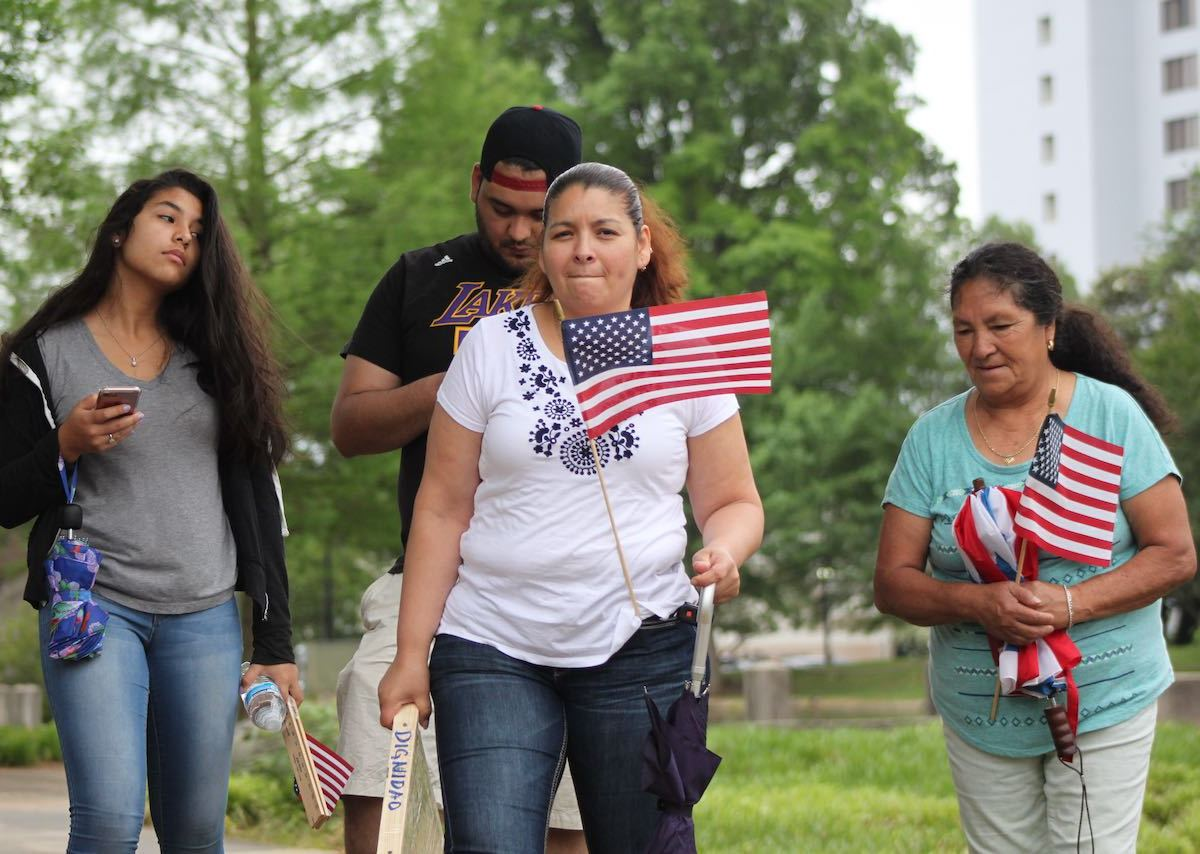¿Cuán grande es el impacto económico de los inmigrantes en Carolina del Norte?