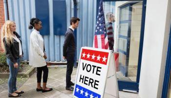 Carolina del Norte tendría casi 100,000 nuevos votantes hasta finales del 2020
