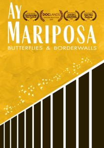 "UNCA presenta documental ""Ay Mariposa"""