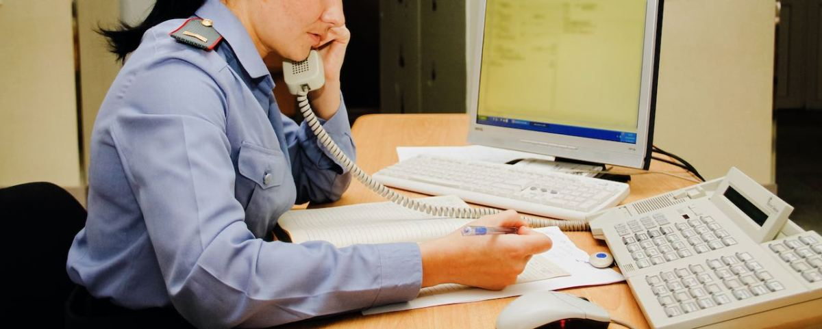 Policía de Gastonia atenderá casos de delitos que no son de emergencia por teléfono