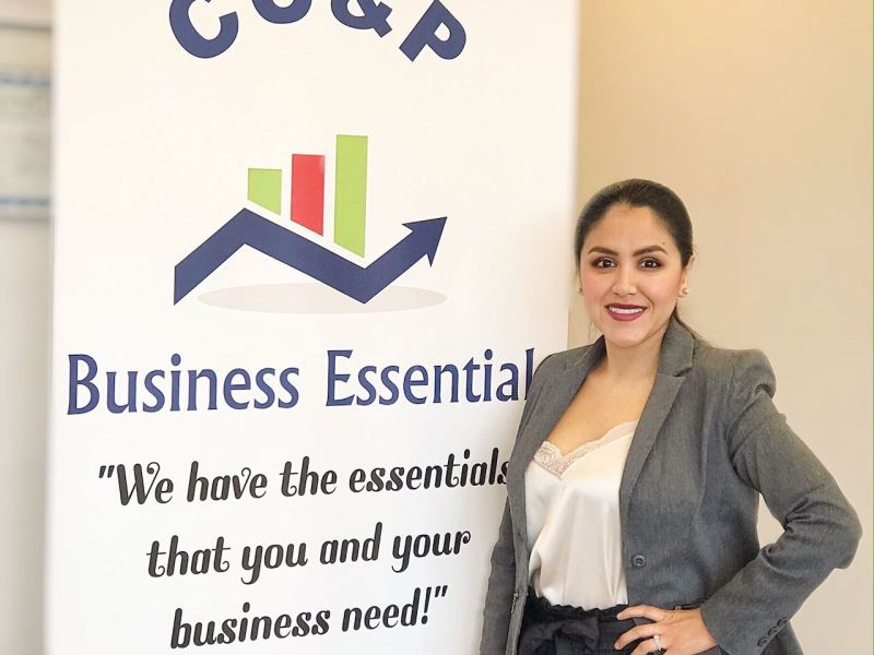 CC&P Business Essentials ayuda crear su propia compañía