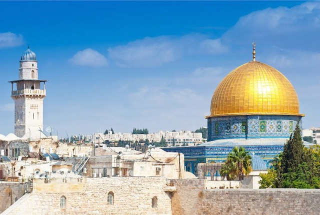 Plan de Israel para reactivar su economía