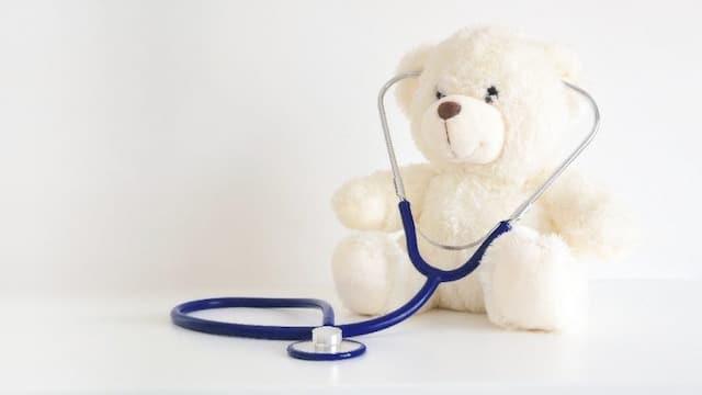 Mejores y peores estados para salud infantil; NC en 8vo lugar