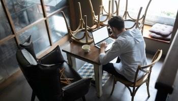 Pequeños negocios son más afectados por COVID-19 en NC