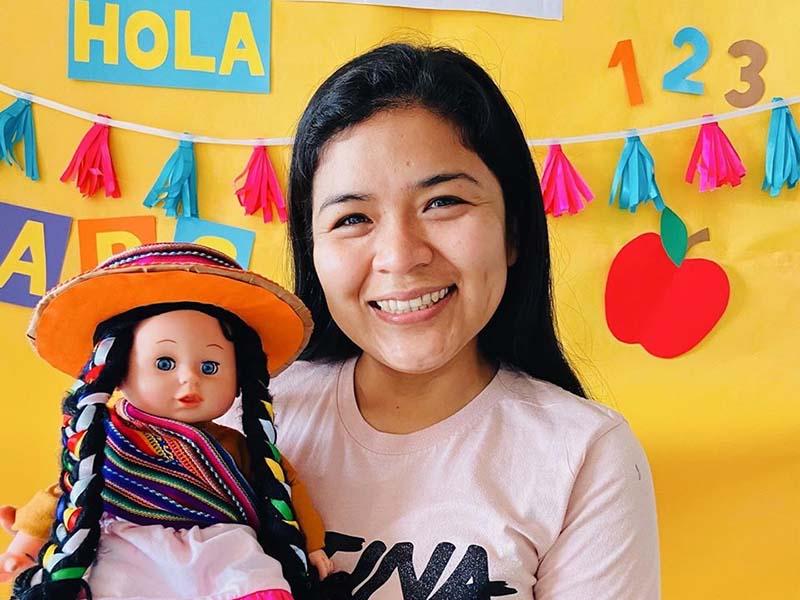ISLA ofrece clases de español en línea para niños