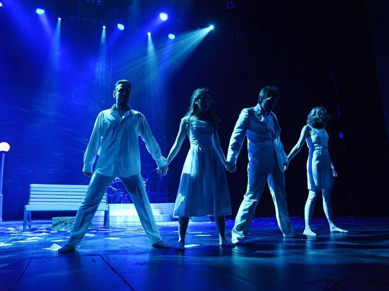 Disfrute exitosas obras de teatro de Latinoamérica desde casa