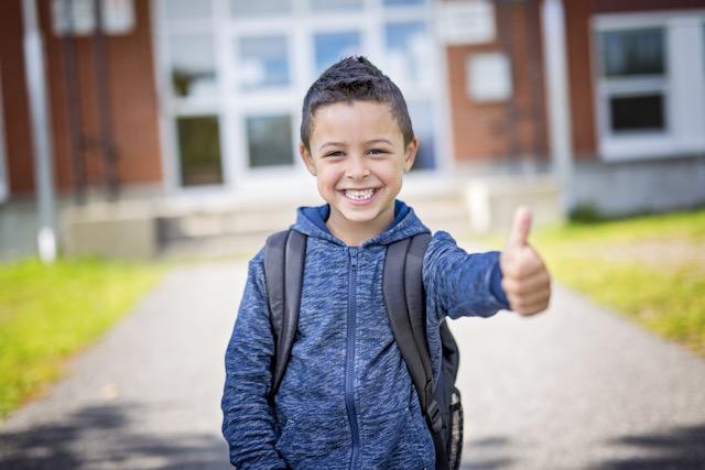 Escuelas de Henderson lanzan inscripción en línea para kindergarten