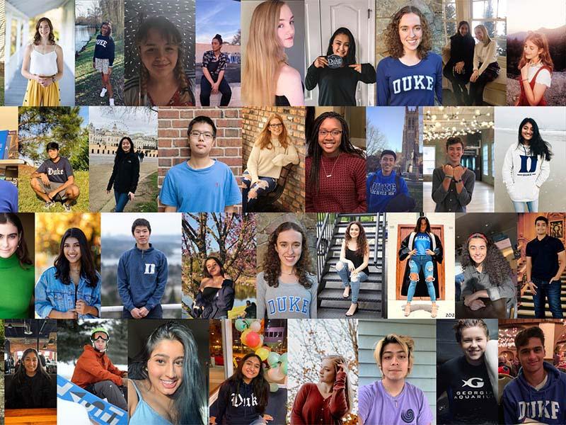 Estudiantes ofrecen clases de apoyo online a alumnos de K-12